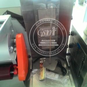 Mesin Kebab Getra HGV 791