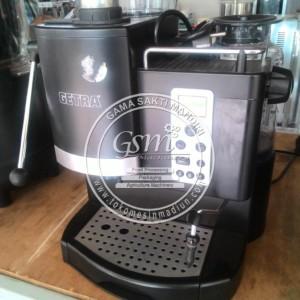 Mesin Kopi Espresso Semi Automatic Getra