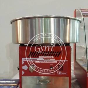 Mesin Arum Manis Fomac Tipe CCD BMJ500