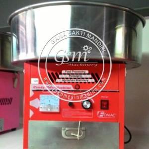 Mesin Arum Manis Fomac Tipe CCD GMJ500