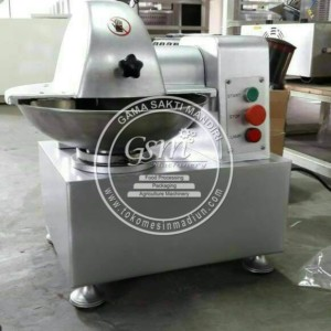 Mesin Mixer Daging Bakso Fomac MMX TQ5A