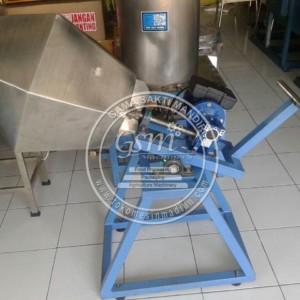 Mesin Pencampur Bumbu Bubuk Kapasitas 7 Kg