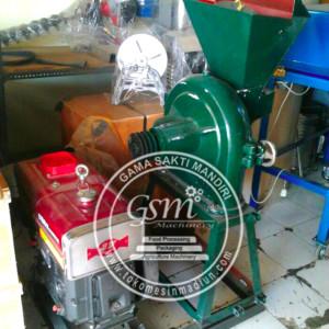 Mesin Penepung FFC 45
