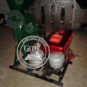 Mesin Penepung FFC 37