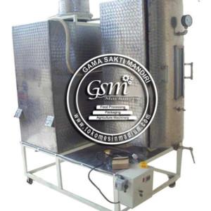 Mesin Vacuum Drying Pengering Hampa Udara
