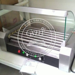 Mesin Hot Dog Maker GRL ER27