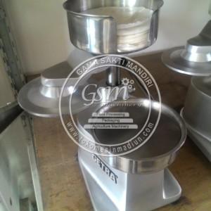 Mesin Pencetak Daging Burger HF-100