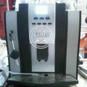Mesin Kopi Espresso Otomatis