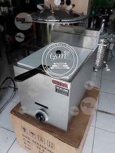 Mesin Deep Fryer GF 71