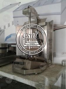 Mesin Pemanggang Kebab HGV 790