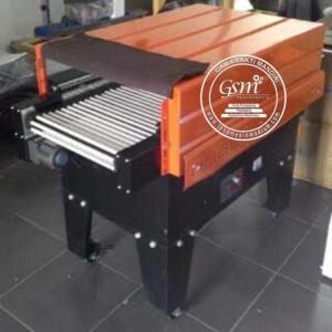 Mesin Pengemas Thermal Shrink Powerpack
