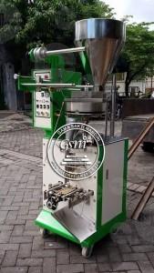Mesin Pengemas Gula