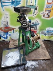 Mesin Penepung Jagung Stainless Steel