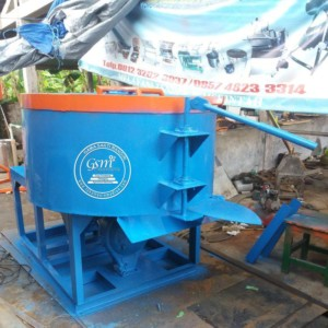 Alat Mixer Adonan Batako