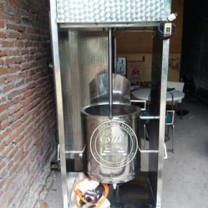Mesin Pengaduk Dodol Kapasitas 50 Liter