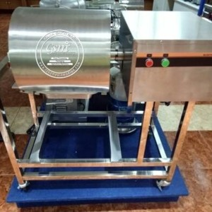 Mesin Mixer Bumbu Daging