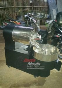 mesin roasting coffee mini