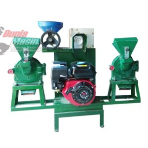 Mesin Diskmill 4 In 1