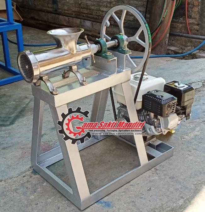 Mesin Giling Daging Tipe 32 Stainless Steel