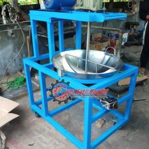 Mesin Pemasak Saus dan Sambal Kapasitas 5 kg